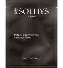 SOTHYS Express silmaümbrusplaaster