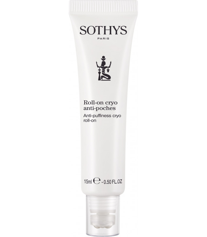 SOTHYS Anti Puffiness Cryo Roll-On
