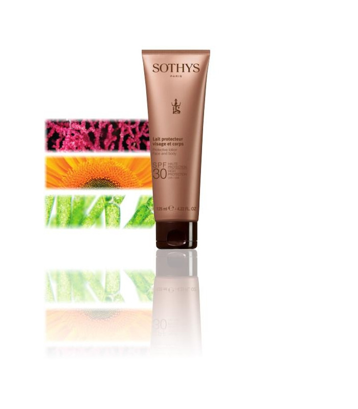 SOTHYS SPF30 PROTECTIVE LOTION